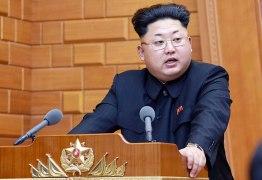 Suspeita de matar meio irmão de ditador norte-coreano cobrou 90 dólares