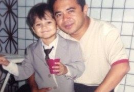 Filho de Shaolin estreia em 'Velho Chico' e diz: 'Vai ser homenagem a ele'