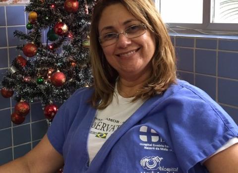 201601301240490000005760 - ELEIÇÃO UNIMED JP: Ex-secretária de saúde Aleuda Sá concorrerá pela chapa do Dr. Gualter Ramalho