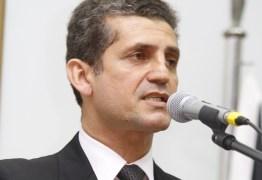 APORTE FINANCEIRO: Paulo Maia solicita R$ 1 milhão à OAB Nacional para quitar despesas e pagar pessoal da OAB/PB