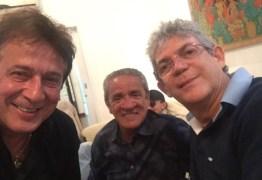 Zé Ramalho fará trabalho com Orquestra Sinfônica da Paraíba