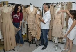 Abertura do Salão de Artesanato marca lançamento do Projeto Moda PAP, nesta sexta-feira