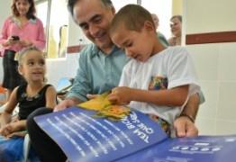 Cartaxo inaugura 12º Crei e matrículas podem ser feitas nesta quarta-feira