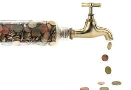Senado estuda projeto que tarifa serviços de água e esgoto separadamente