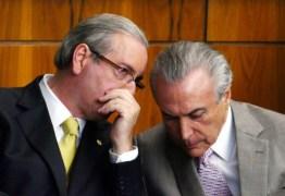 Cunha quer debater rompimento do PMDB com o governo Dilma