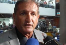 PANOS QUENTES: Hervázio explica crise gerada por desabafo de Barbosa como uma 'turbulência'