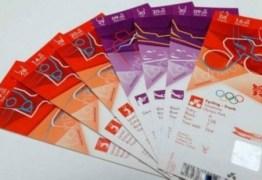 Rio-2016 abre novo lote de venda de ingressos para a Olimpíada