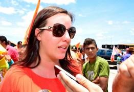 Denúncia contra Cláudia Dias deixa 82 prefeitos com a orelha em pé