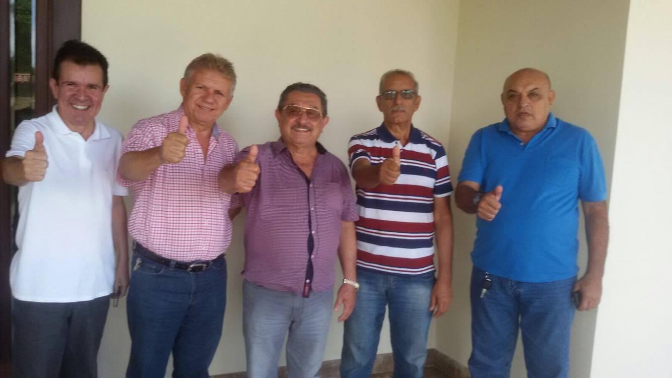 12773456 1044019655654200 613649917 o - REVIRAVOLTA EM BAYEUX: Ex-deputado Carlos Sousa deve ser o candidato a prefeito do PMDB