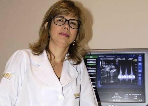 41 - RECONHECIMENTO INTERNACIONAL:  The New York Times destaca trabalho de médica de CG