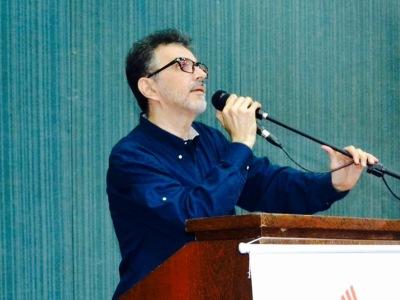 6V WNW 1 - Palestra do Dr. Ricardo Sérvulo sobre novas regras das eleições 2016 repercute nos meios políticos
