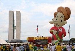 PESQUISA IBOPE/CNI: Gov. Dilma bate recorde negativo de popularidade no início do segundo mandato