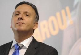 Aguinaldo Ribeiro desconversa sobre alianças e diz: 'Quem tem que procurar é quem é candidato'