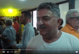 Insatisfeito com o PSD, João Gonçalves sinaliza apoio a Azevêdo – VEJA VÍDEO