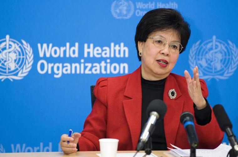 WHO Director General Margaret Chan 759x500 - Diretora-geral da OMS chega hoje ao Brasil para discutir combate ao Zika