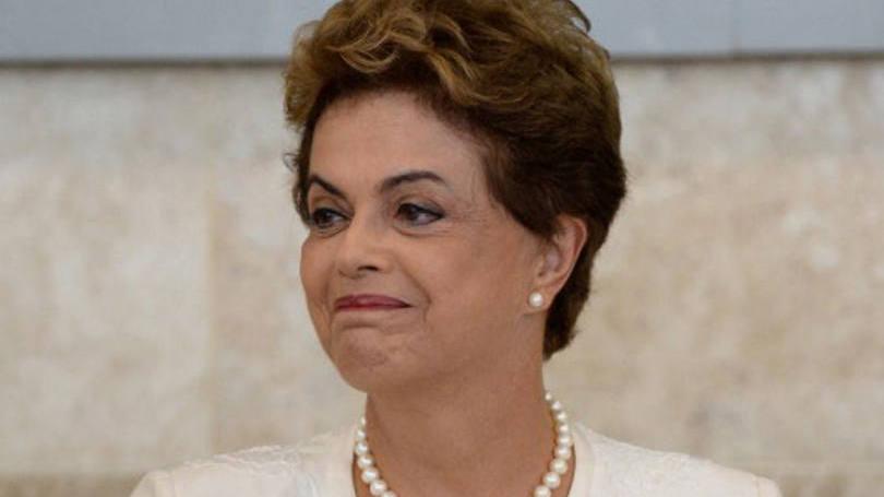 dilma 2016 - Impeachment ou cassação do mandato?