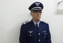 Falso coronel é preso após entrar na Base Aérea de São Paulo
