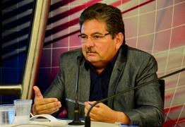 Galdino passa responsabilidade de candidatura a CG para PSB e Ricardo Coutinho
