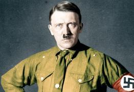 POLÊMICA – Livro afirma que Hitler teria morrido no Brasil com 95 anos