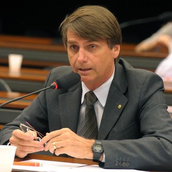 image41 - Após ser barrado na FGV, Bolsonaro diz que poderia 'entrar armado se quisesse'