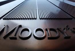 Moody's tira selo de bom pagador do Brasil e sinaliza novo rebaixamento