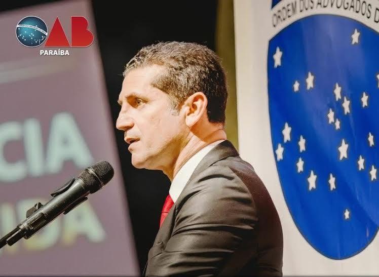 paulo maia - OFICIAL: Conselho Estadual aprova fim da reeleição na OAB-PB