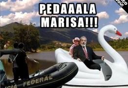 Os 13 melhores memes das denúncias contra Lula na operação Lava Jato