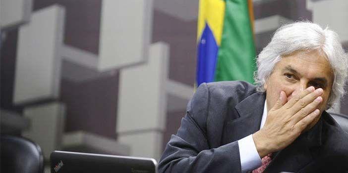 0996cfd99808808f1a07cc24d24014c8 - Revelações de Delcídio obtidas por ISTOÉ, complicam de vez a situação da presidente Dilma - LEIA REPORTAGEM