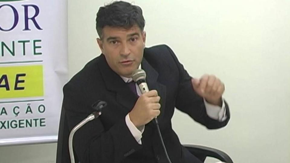 Cassio Conserino You Tube kQR U102471413803jlD 1024x576@GP Web - A má fé cínica e obtusa do promotor Cássio para pedir a prisão de Lula - Por Paulo Nogueira