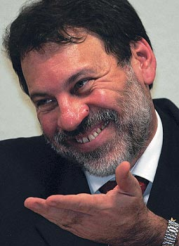Delubio 2 - STF concede perdão de pena ao ex-tesoureiro do PT Delúbio Soares