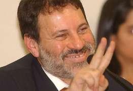 STF concede perdão de pena ao ex-tesoureiro do PT Delúbio Soares