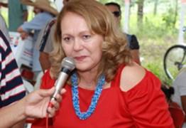 PMDB de Guarabira fará pesquisa para referendar nome de Fátima Paulino como candidata