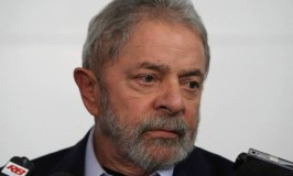 Lula 300x180 - 'Me senti um prisioneiro': diz Lula após ser levado pela PF