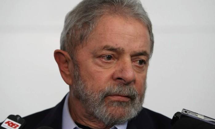 Lula - Lula pede apuração de vazamento de inquérito sobre tráfico de influência