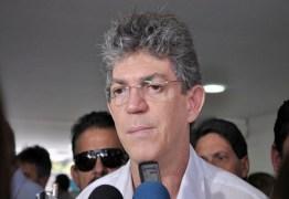 """Ricardo confirma retorno de Buba Germano à liderança do blocão: """"É leal, sincero e respeitoso"""""""
