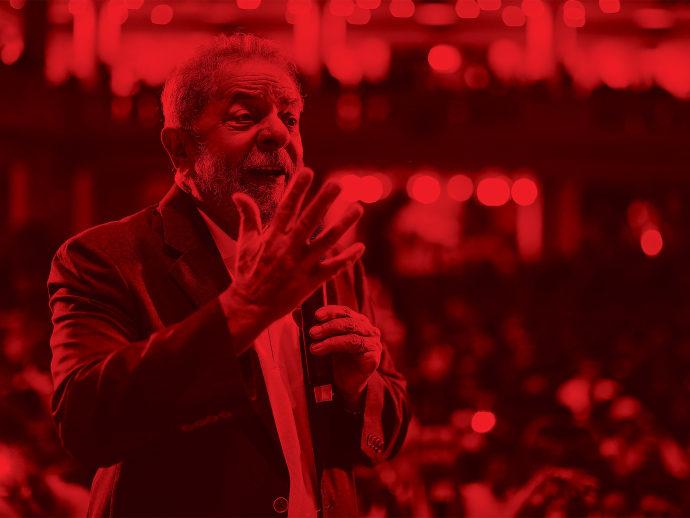 alx lula sindicalistas 2016 6310 original - Lula tem plano secreto para evitar prisão: pedir asilo à Itália