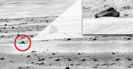 """arma 300x156 - """"Arma alienígena"""" é encontrada em Marte"""