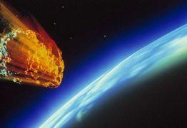 Asteroide vai passar de raspão pela Terra no início de março