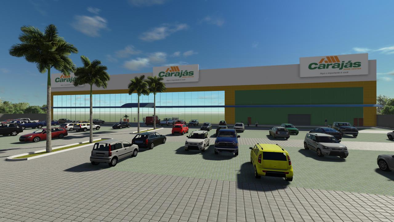 carajs 3 - VEJA VÍDEO: TCE embarga construção de obra que geraria mais de 500 empregos em Cabedelo