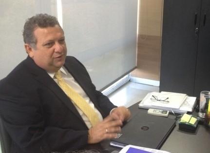 carlos antonio vieira 2 e1456929595833 - Paraibano é nomeado ministro da Integração Nacional