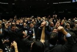 Câmara elege comissão especial do impeachment de Dilma; veja os nomes