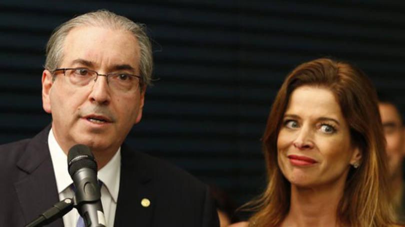 cunha cláudia - Filha de Cunha tenta não ser julgada por Moro na Lava Jato