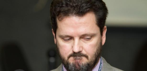 delegado pf lava jato - Chefe da Lava Jato que apoiou Aécio quer barrar perfil crítico no Facebook