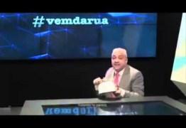 Dep.Tiririca fala sério em mensagem de tolerância na política – VEJA VÍDEO