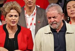 Parlamentares do PT voltam a pedir Lula como ministro