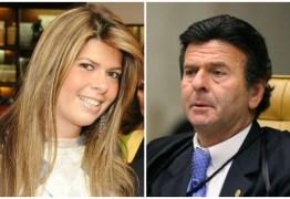 QI? Filha do ministro Fux é nomeada desembargadora do Rio, mesmo sem prática jurídica