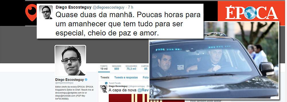 images cms image 000484737 - Ação da Lava Jato contra Lula vazou para Globo