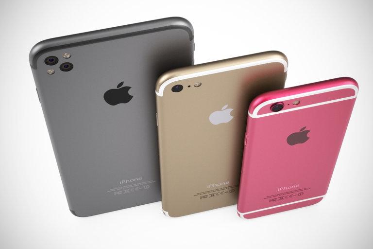 iphone 6SE 2 - Apple lança iPhone 6 SE com tela menor e preço mais baixo -VEJA VÍDEO