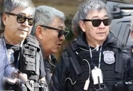 Cadê o japonês?, indaga Lula ao ver a PF à sua porta