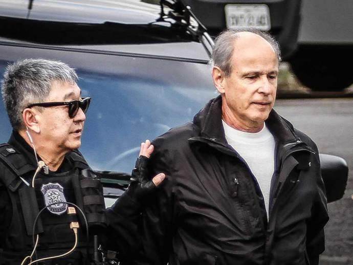 lava jato rondoniaovivo - A LISTA DA ANDRADE GUTIERRES:  Ministro, Senadores, Governadores e Assessores de Dilma são dedurados